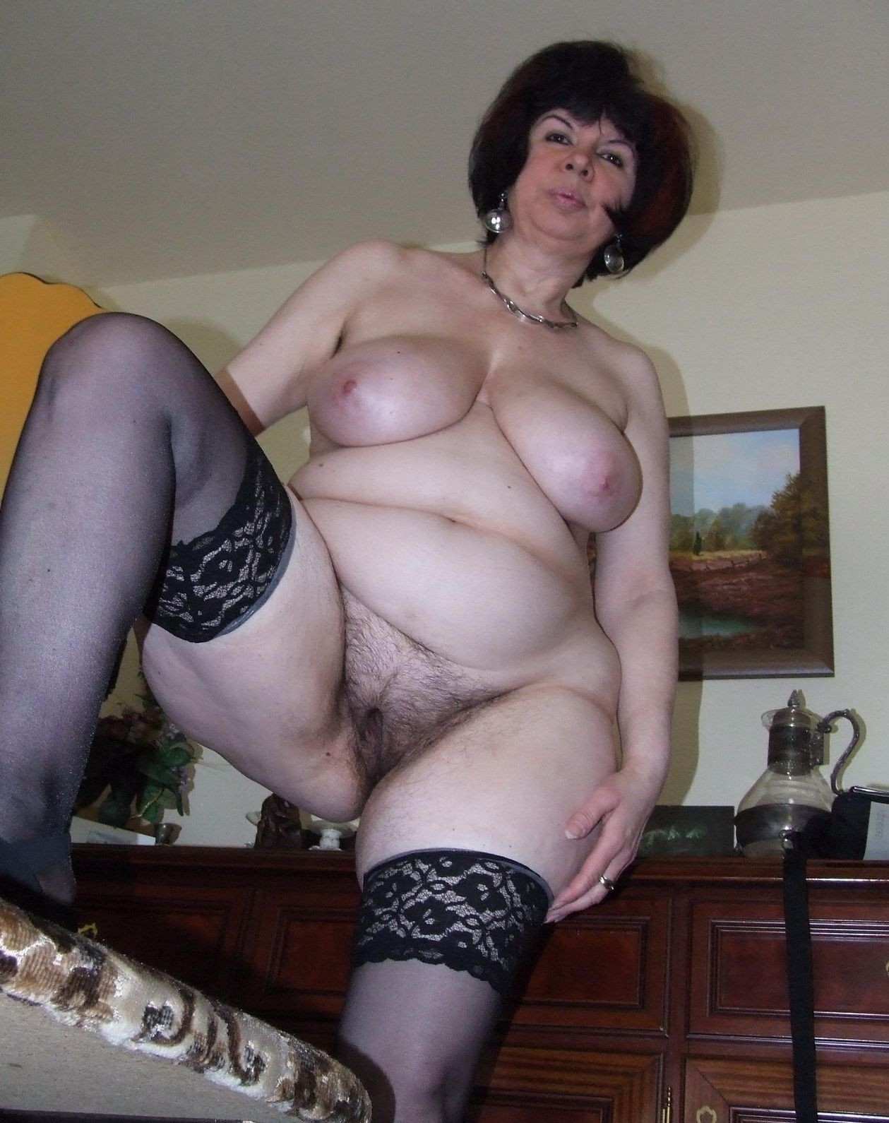 Granny Nudist Pics Full 71